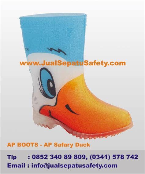 Jual Sepatu Ap Boot Safety jual sepatu ap boots ap safary duck gambar bebek