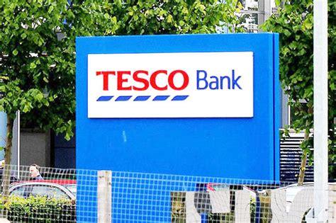 tesco tesco bank tesco customers lose 163 1000s in banking hack daily