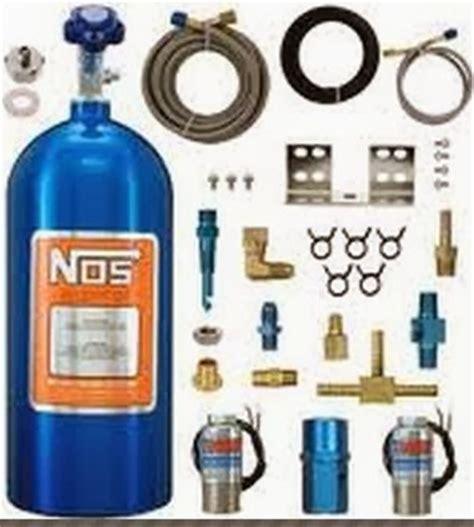 Tabung N20 Mobilmogok Fungsi N20 Nos Nitrous Oxide System
