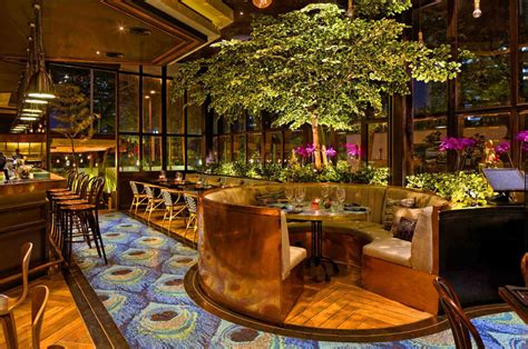 ultimate design indonesia classy restaurant interior in jakarta interior design