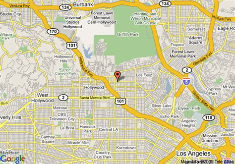 walk of fame map days inn walk of fame los angeles deals see hotel photos attractions near days