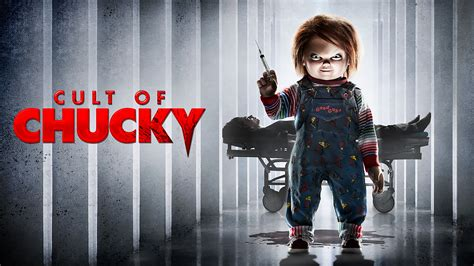Chucky Movie On Netflix | 20 scary movies you can watch on netflix canada this october