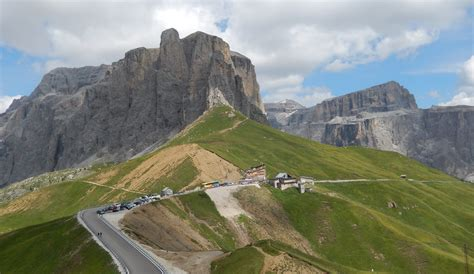sella bolzano passo sella hd sellajoch sella pass dolomites