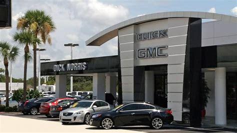 norris buick norris buick gmc car dealership in palm harbor fl
