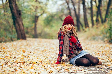 fotos invierno niños fondos de pantalla oto 241 o rubio nia sombrero del invierno