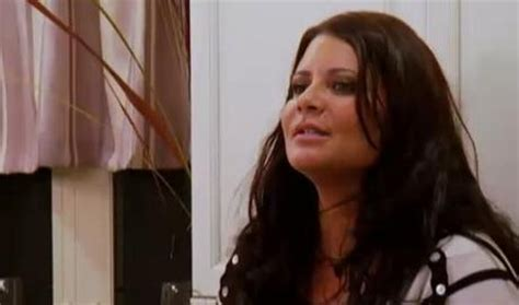 mob wives hair extensions mob wives a day of relaxing renee rubdowns ramona manis