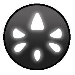 Kaos Symbol Lb 3 skylanders rock symbol