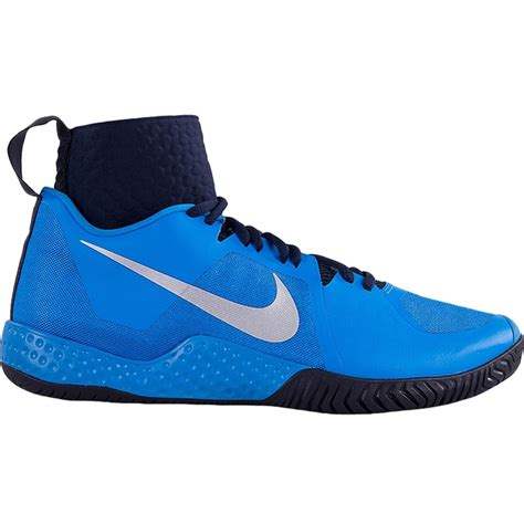 nike tennis shoes for nike flare s tennis shoe blue silver