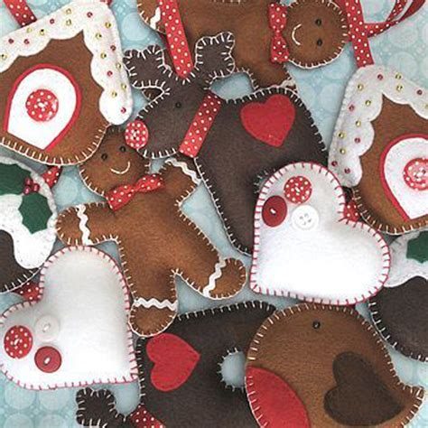love christmas craft decoration