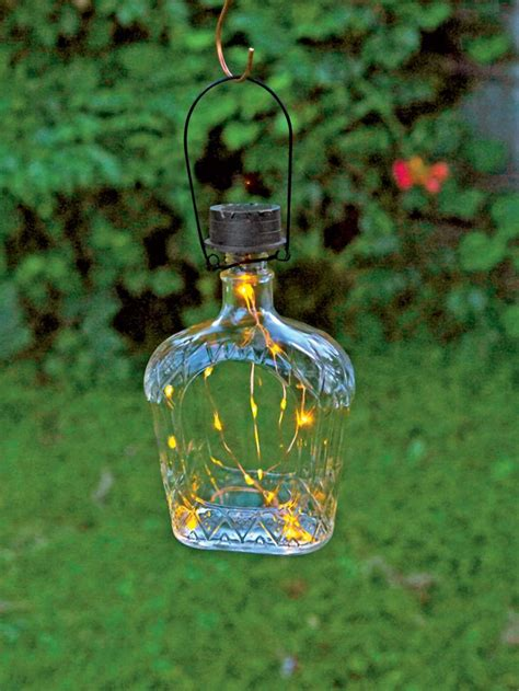 Best 25 Solar Fairy Lights Ideas On Pinterest Decorative Garden Lights