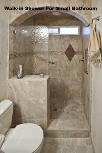 Walk In Shower For Small Bathroom Walk In Shower In Small Bathroom Studio Design Gallery Best Design