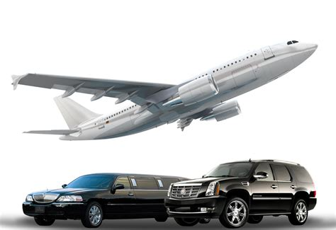 Limo Transportation by Airport