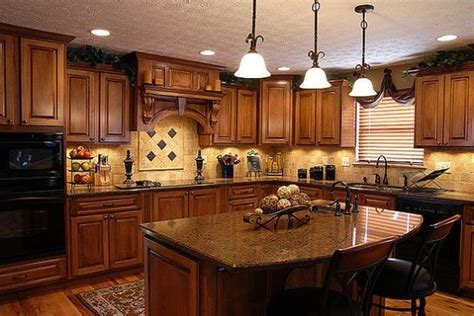 paint colors for kitchens with golden oak cabinets home inspirations paint