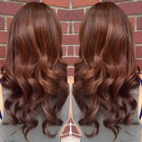 chestnut hair color 50 intense chestnut hair color shade tones that you ll