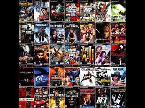 best for ps2 top 100 list best ps2 of all time playstation 2