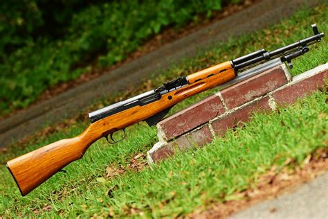 Sale Gunting ak vs sks which should you buy and why outdoorhub