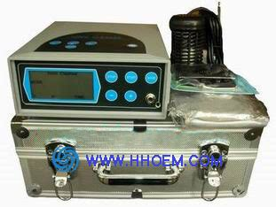 Foot Detox Machines China by China Ion Cleanse Aqua Detox Foot Spa Machine H707