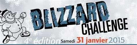 blizzard challenge blizzard challenge blizzardchallge