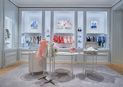 Architectural House Styles une nouvelle boutique baby dior 224 shenzhen diormag