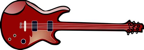guitar clipart free electric guitar clipart free clip free