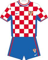 Jersey Go Croatia Home world cup 2002 croatia shirt jersey