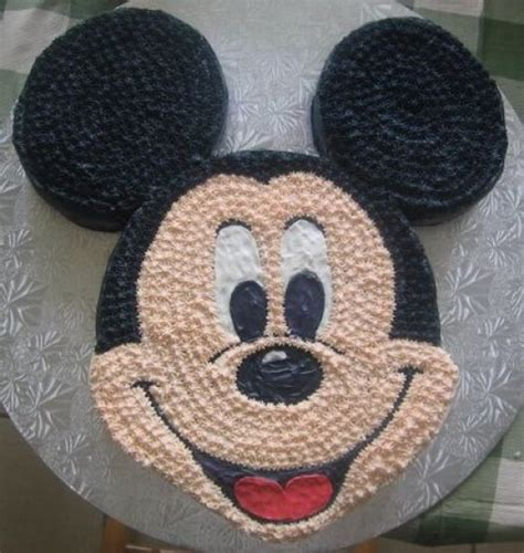 awesome birthday party ideas   mickey mouse theme