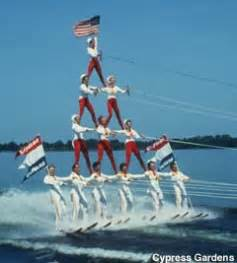 cypress gardens classic  winter haven florida