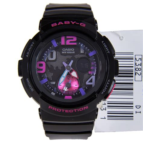 Jam Tangan Tetonis Baby G Pink Analog Digital Original casio baby g bga 190 1b led aftergl end 7 13 2018 5 15 pm