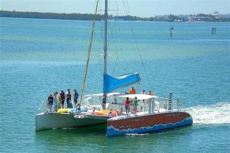 catamaran boat rental fort lauderdale fort lauderdale boat rental sailo fort lauderdale fl