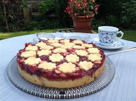 apfel kirsch kuchen 3600 besten backen torten kuchen rezepte bilder auf