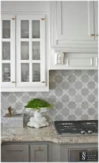 Latest Kitchen Backsplash Trends by Trend Alert 5 Kitchen Trends To Consider Home Stories A