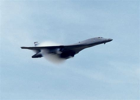 B1 On b1 bomber