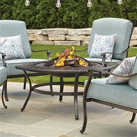 patio furniture sets with pit outdoor patio furniture sets with pit home design