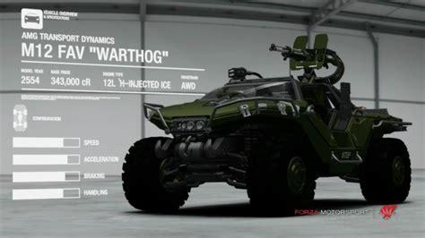 halo warthog forza horizon 3 forza motorsport 4 halo warthog interview youtube