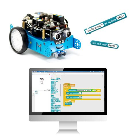 makeblock mbot v1 1 blue bluetooth version