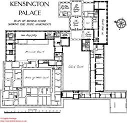 palace floor plans the devoted classicist the duke and duchess of cambridge