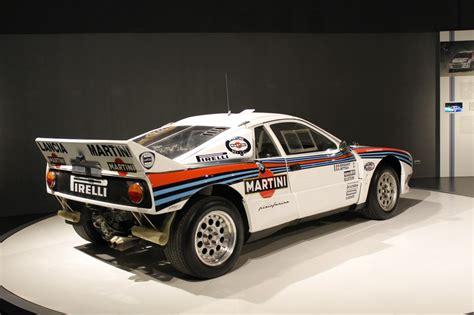 Lancia 037 Rally Pin Lancia Rally 037 06jpg On