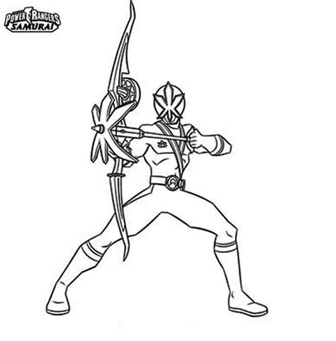 power rangers samurai coloring pages red free red power ranger coloring pages