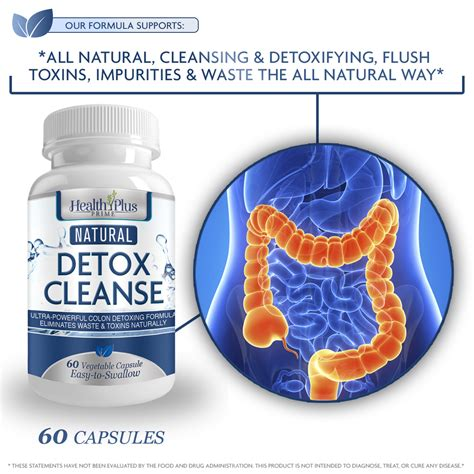 Safe Detox by Safe Detox Cleanse Blend For Complete