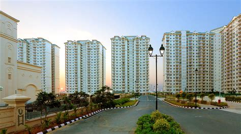 dlf housing loan dlf garden city the primus sector 82a gurgaon