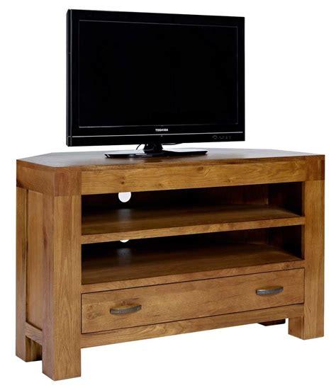 santana oak corner tv cabinet rustic grange santana rustic oak corner tv stand