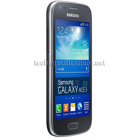 galaxy ace mobile phone samsung s7275 galaxy ace 3 mobile phone tech specs
