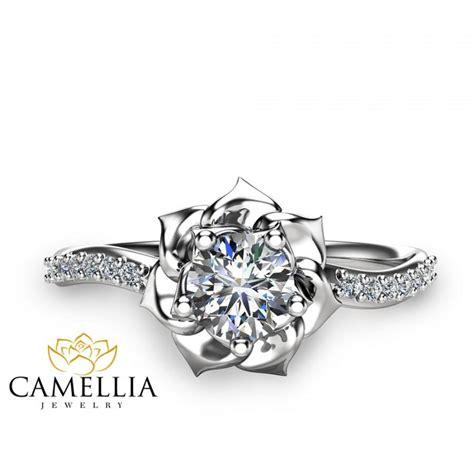 unique engagement rings wedding promise