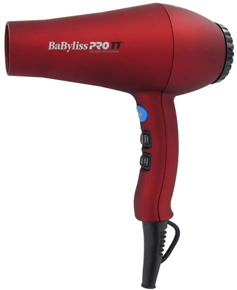 Babyliss Hair Dryer Yellow babyliss pro titanium 3000 hair dryer review babtt5585