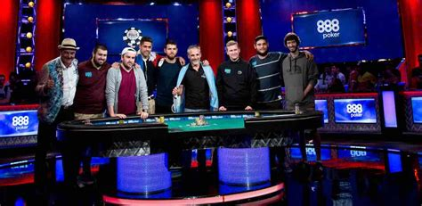 wsop event table 2017 2017 wsop table tv schedule and viewing guide