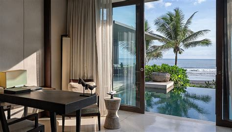 Soori Bali Looks More the best views to up to soori bali picks the right spot between a dormant volcano and the