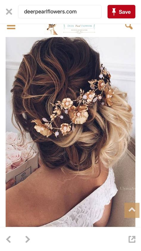 wedding hairstyles history this is like the prettiest hair style in the history of