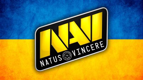 dota 2 navi wallpaper logo natus vincere wallpapers hd download desktop logo