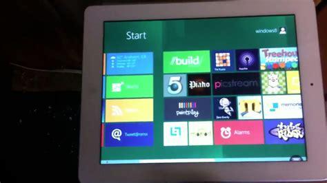 windows   ipad  obama pacman