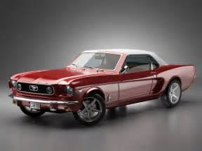 1960 Ford Mustang Ford Mustang 1960 S Convertible By Lovk1y On Deviantart